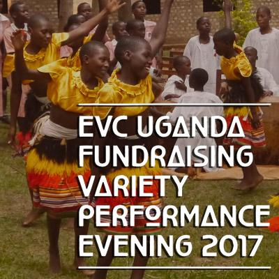 The EVC Uganda Show Will Go On
